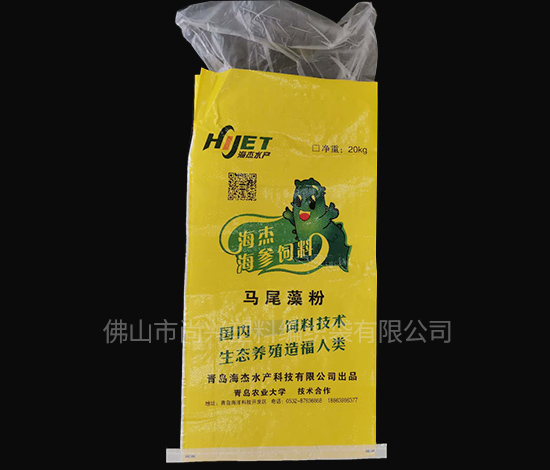 浙江饲料编织袋