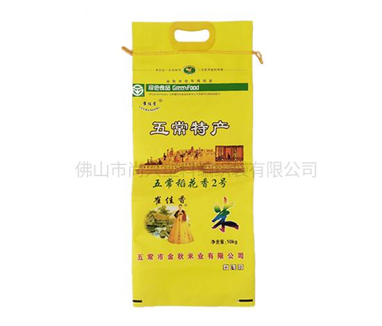 浙江大米编织袋
