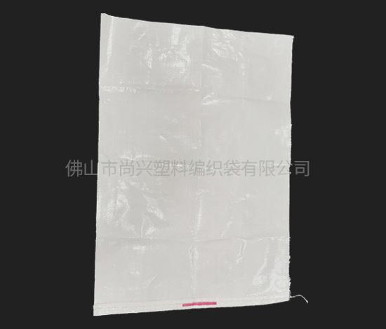 浙江白色编织袋覆膜