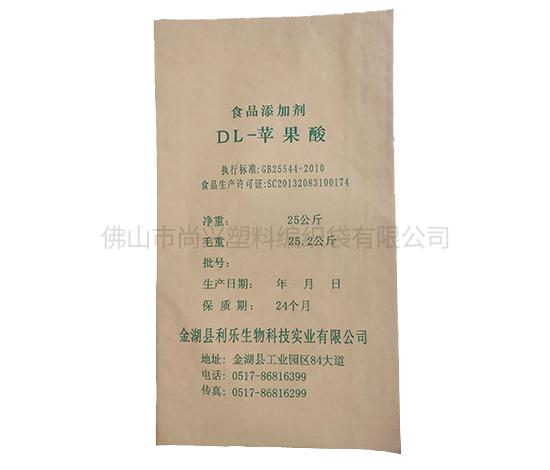 浙江纸塑复合袋