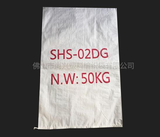 印字编织袋