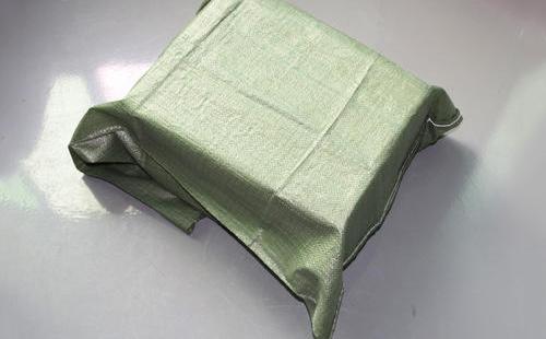 绿色快递编织袋